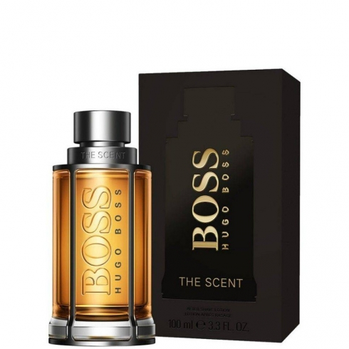 The Scent For Him