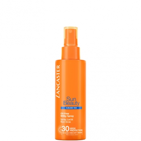 Sun Beauty - Oil Free Milky Spray SPF 30