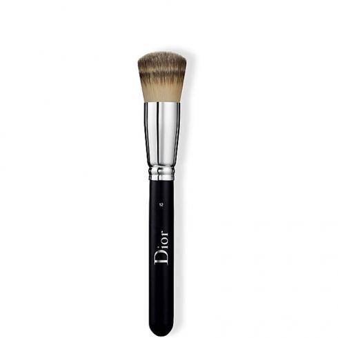 Dior Backstage Full Coverage Fluid Foundation Brush N° 12