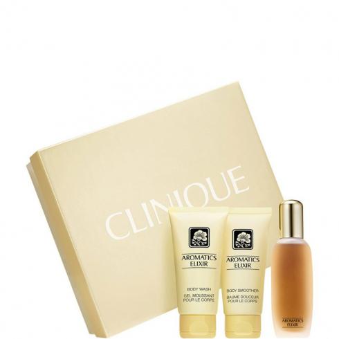 Aromatics Elixir Parfum Confezione