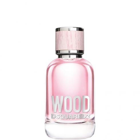 Wood Dsquared2 Pour Femme