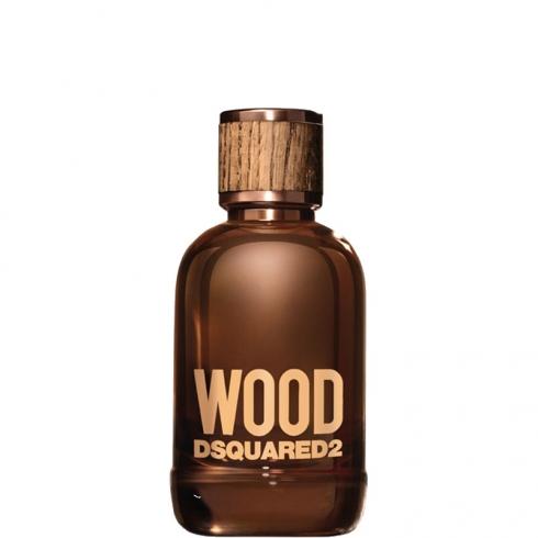 Wood Dsquared2 Pour Homme