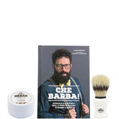Kit Che Barba!