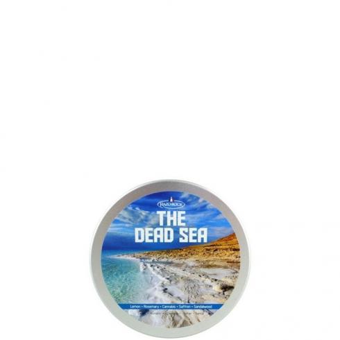 Shaving Soap The Dead Sea