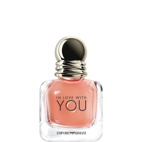 Emporio In Love Whit You