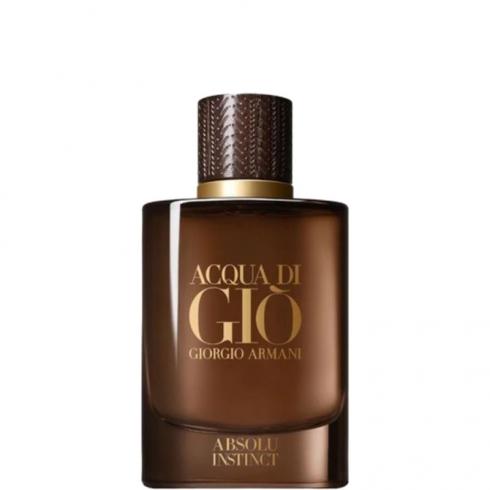 Acqua Di Gio' Pour Homme Absolu Instinct
