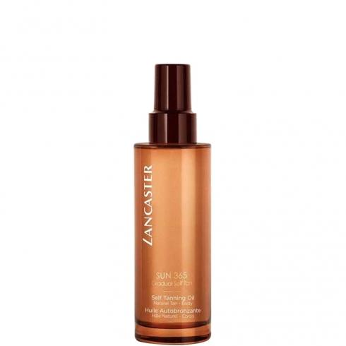365 Sun Gradual Self Tan - Body Oil