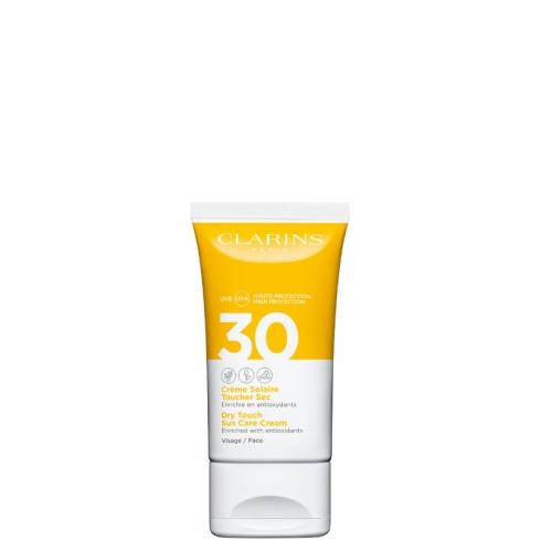 Crème Soilaire Toucher Sec SPF 30