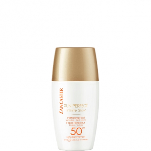 Sun Perfect - Infinite Glow Perfecting Fluid SPF 50