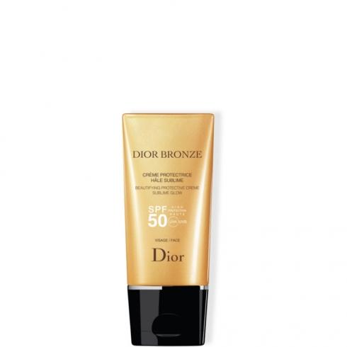 Dior Bronze Crème Protectrice Hale Sublime SPF 50