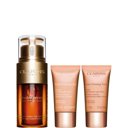 Double Serum & Extra-Firming Confezione