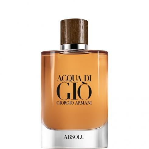 Acqua Di Gio' Pour Homme Absolu