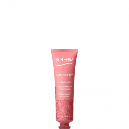 Bath Therapy Relaxing Blend Hydrating Hand Cream