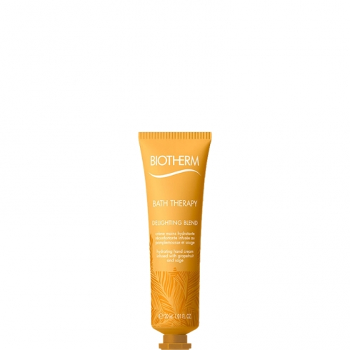 Bath Therapy Delighting Blend Hydrating Hand Cream