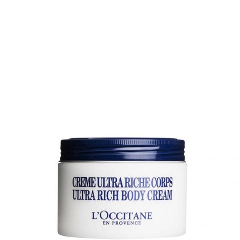 Karité - Crème Ultra Riche Corps - Crema Corpo Ricca