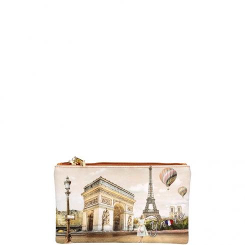 Beauty Pocket S Tan Gold Paris Vie En Rose L-341