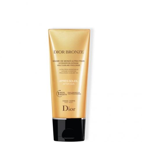 Dior Bronze Baume De Monoi Ultra Frais Face / Body