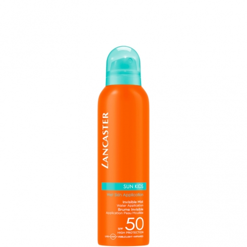 Sun Kids - Wet Skin Application Mist SPF50