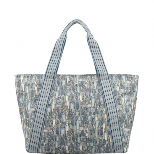 Borsa Shopping Bag L CG006 New York