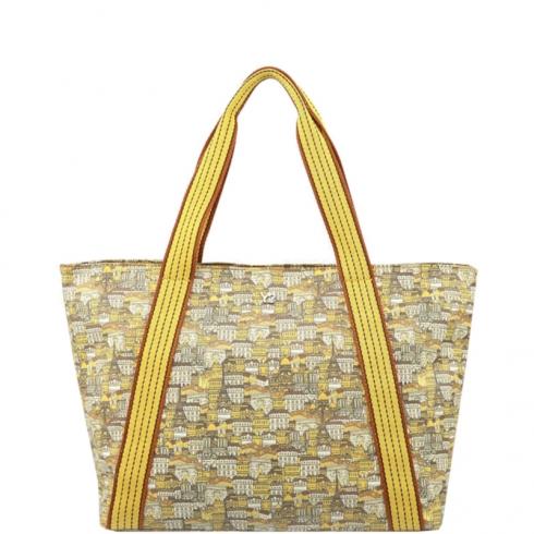 Borsa Shopping Bag L CG006 Parigi