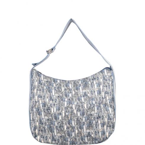 Borsa Shoulder Bag L CG002 New York