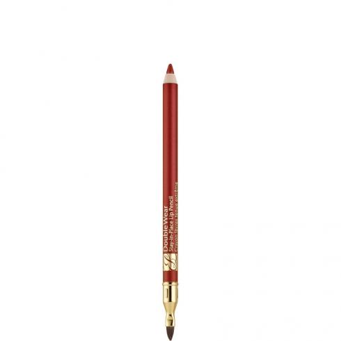 Double Wear Stay-in-Place Lip Pencils