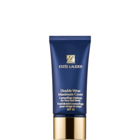 Double Wear Maximum Cover Camouflage SPF 15