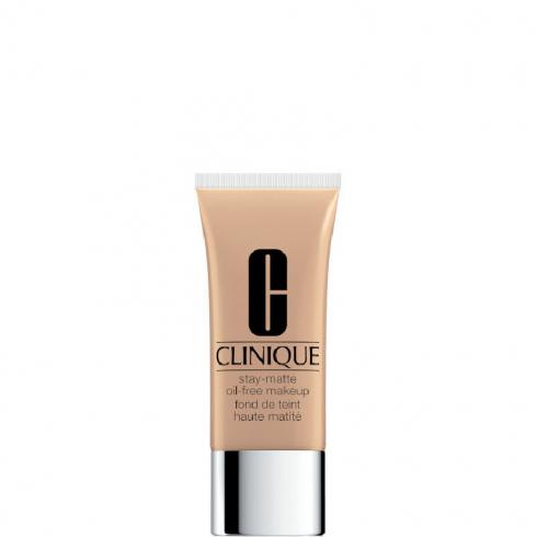Stay-Matte Oil-Free Makeup - Fondotinta Opacizzante A Lunga tenuta TIPO 2 3 4