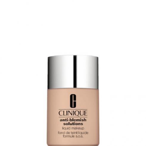 Anti-Blemish Solutions Liquid Makeup - Fondotinta Anti Eruzioni Cutanee TIPO 2 3 4