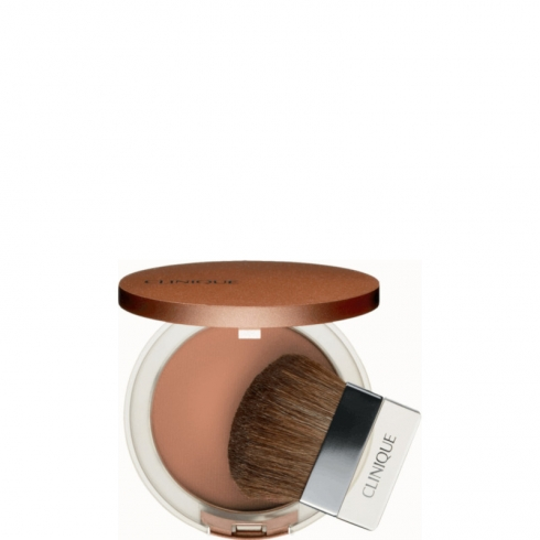 True Bronze Pressed Powder - Terra Abbronzante