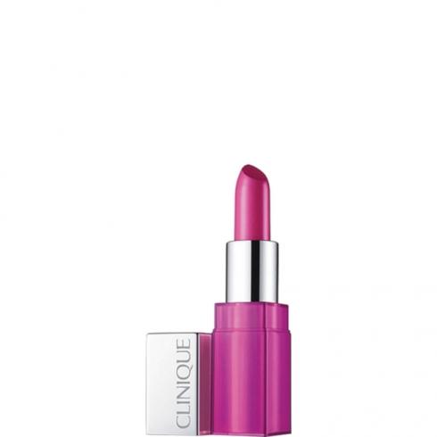 Clinique Pop Glaze Sheer Lip Colour - Rossetto 2 in 1 Colore Luminoso + Base Levigante*