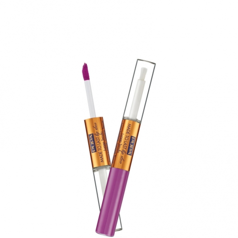 Made To Last Lip Duo - Collezione Sunset Blooming 2019