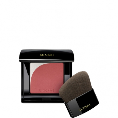 Blooming Blush - Fard in polvere per guance