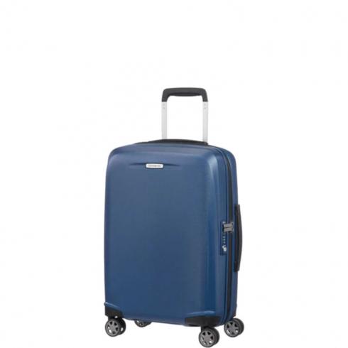 Valigia Trolley Starfire Spinner S Blue