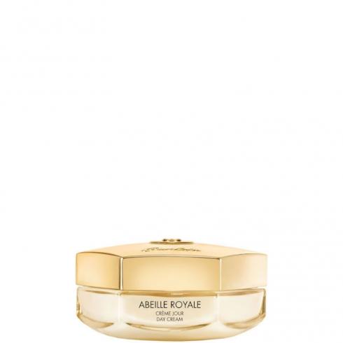 Abeille Royale Crème Jour - Crema Giorno Rimpolpa, leviga ed illumina