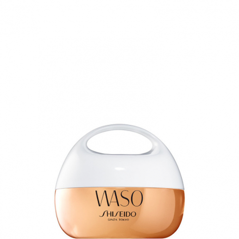 Waso Clear Mega-Hydrating Cream - Crema Idratante Viso