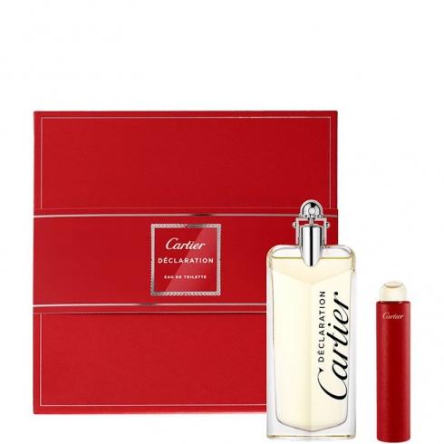 Cartier Déclaration Confezione