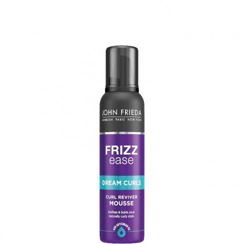 Frizz Ease Dream Curls Mousse Anti-Crespo per Capelli Ricci