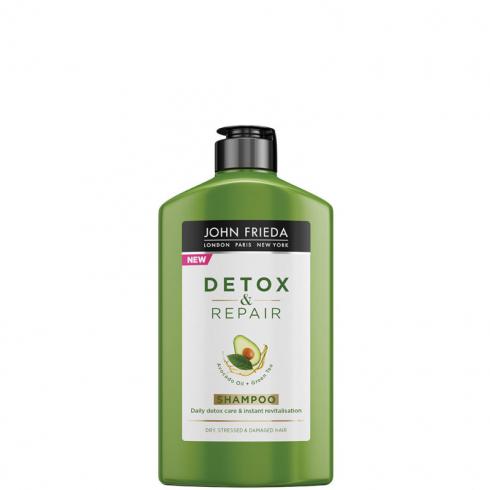 Detox & Repair Shampoo Detossinante
