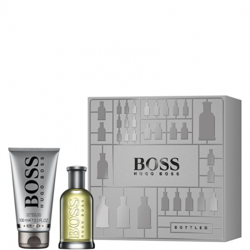 Boss Bottled Confezione