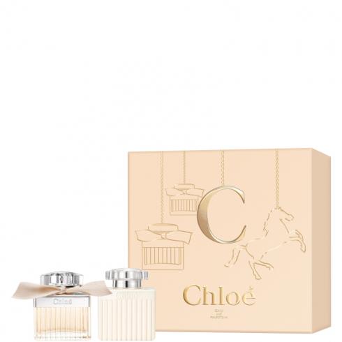 Chloé EDP Confezione