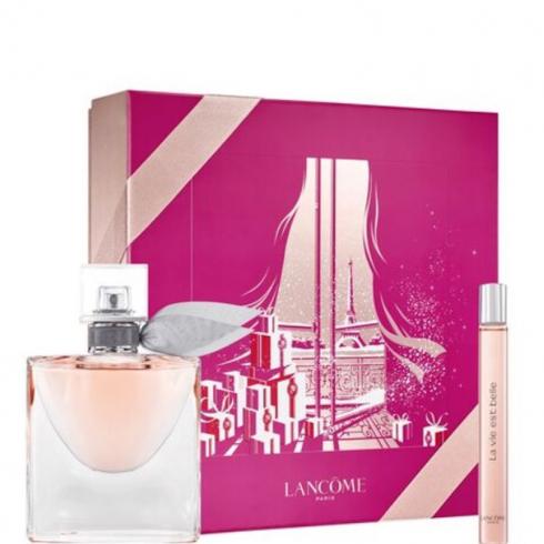 La Vie est belle EDP Limited Edition Confezione