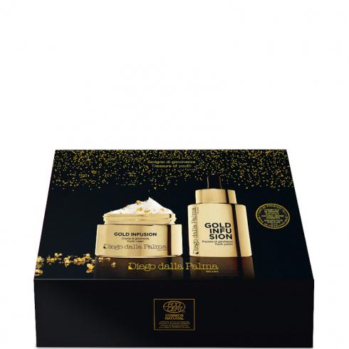 Gold Infusion - Crema di Giovinezza Confezione