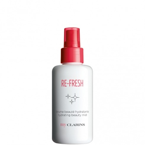 My Clarins - RE-FRESH Brume Beauté Hydratante Tutti i tipi di pelle