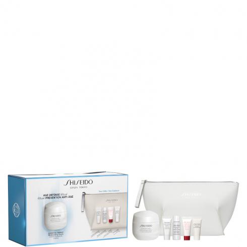 Essential Energy Moisturizing Cream - Crema Idratante Viso Confezione
