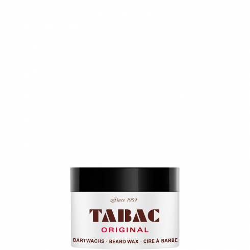 Tabac Beard Wax