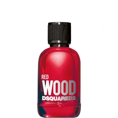 Red Wood Dsquared2 Pour Femme