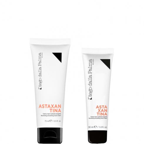 Astaxantina - Crema Mani Nutriente Levigante KIT