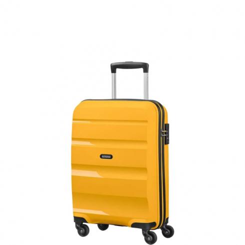Valigia Trolley Bon Air Spinner S Light Yellow