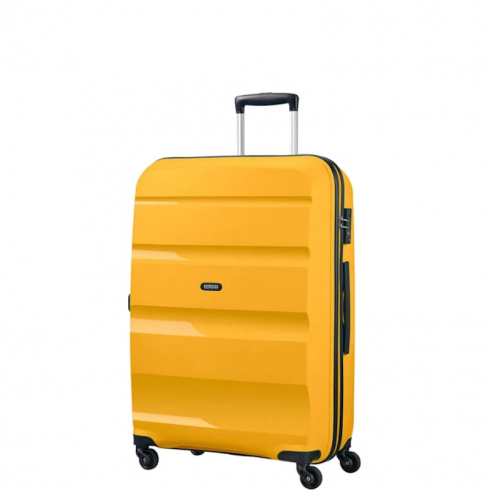 Valigia Trolley Bon Air Spinner M Light Yellow